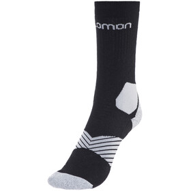 Salomon XA Pro Socken Black/Forged Iron